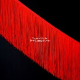 Třásně (18 cm) - červená